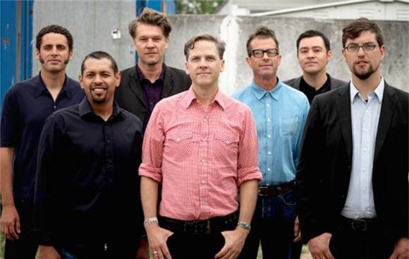 A Conversation With Calexico: Masters of Desert Noir