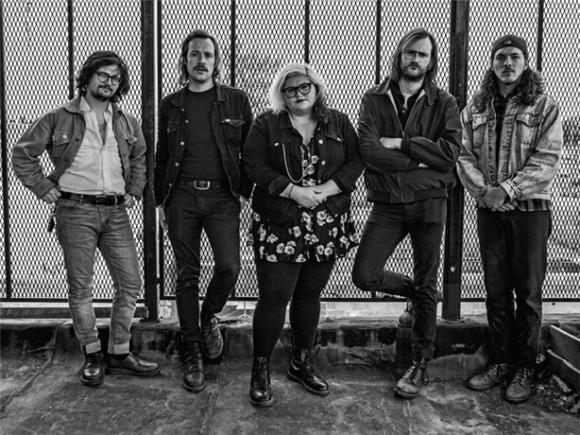 Sheer Mag's New Single is a Punk Rock Dream