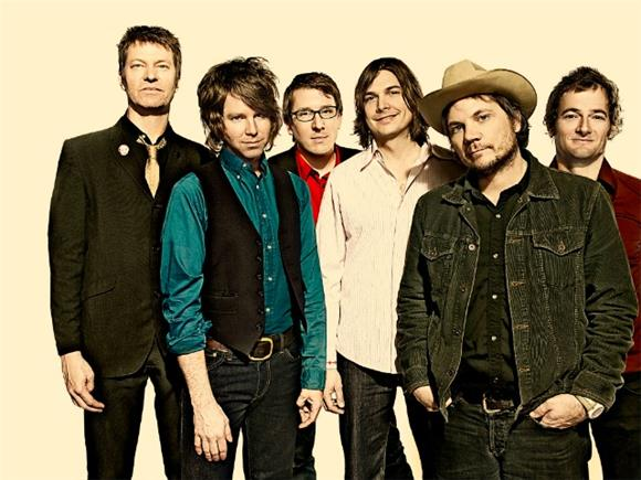 Wilco Give A Mellow Take On Elvis Costello's '(What's So Funny Bout) Peace, Love and Understanding'