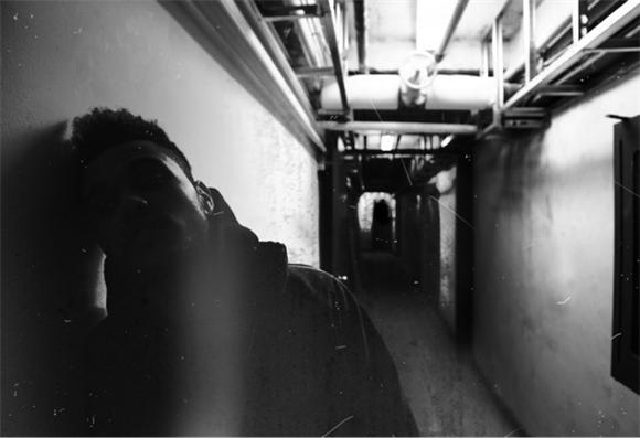 new music video: the weeknd