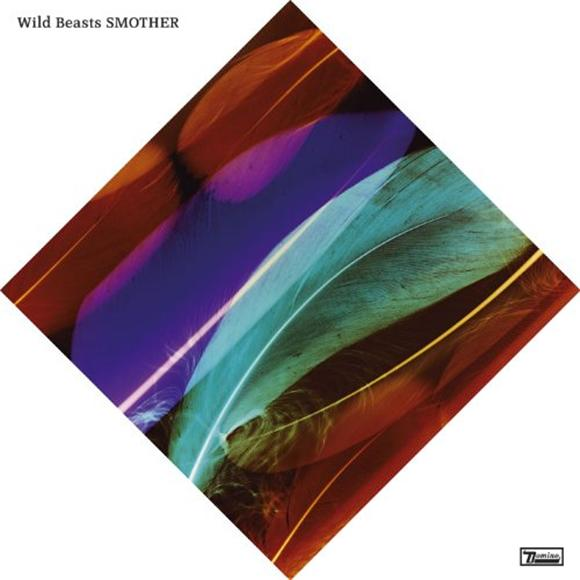 album review: wild beasts