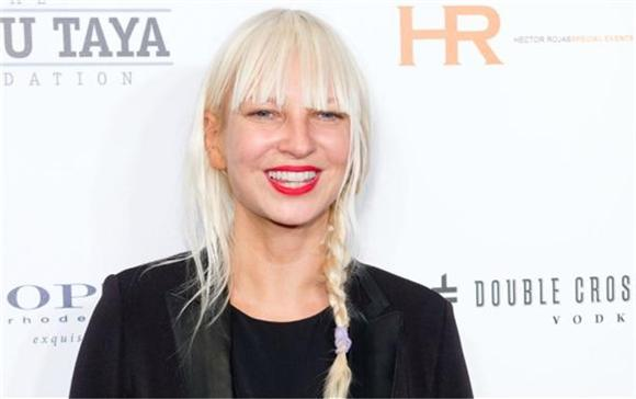 Sia Amps Up the Drama of A Mamas and the Papas Classic