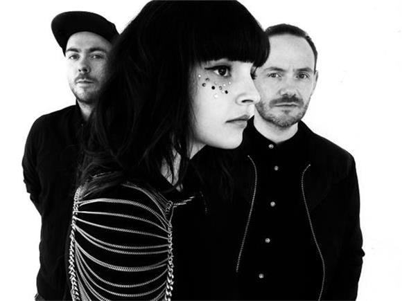 CHVRCHES Just Quietly Released A Brand New Song