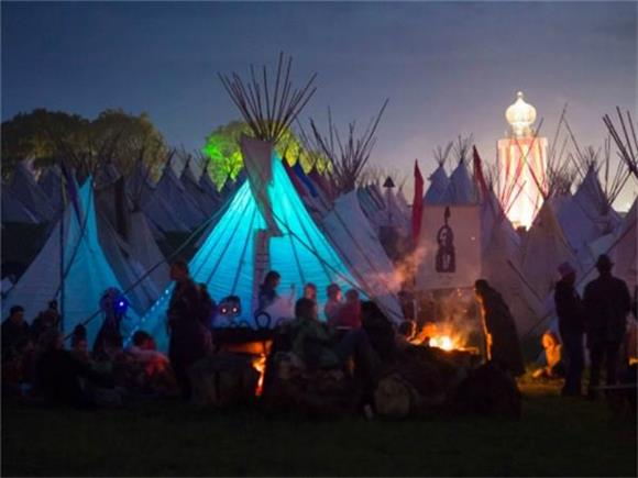 6 Unique Festivals Worth Traveling to in 2016