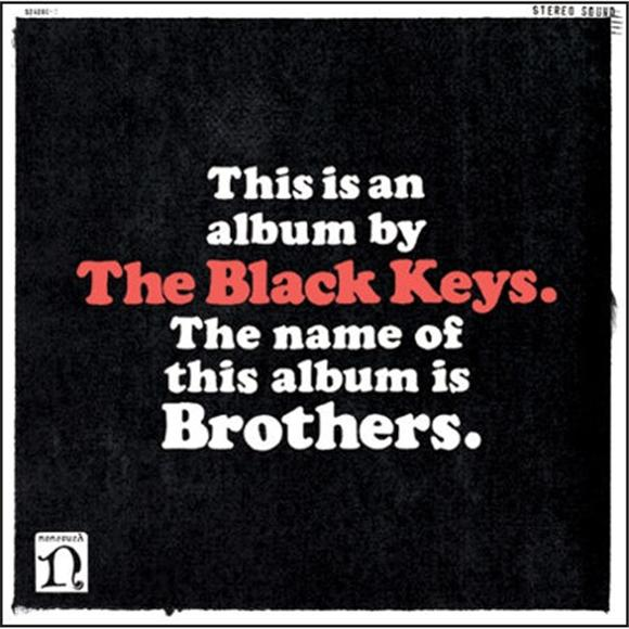 album review: the black keys