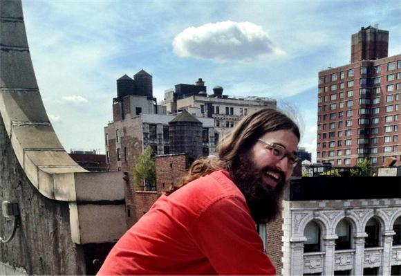 Meeting Matthew E. White, A Southern Musical Messiah
