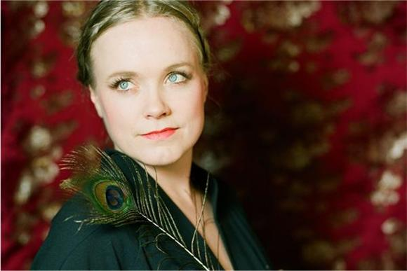 the guest apartment: ane brun