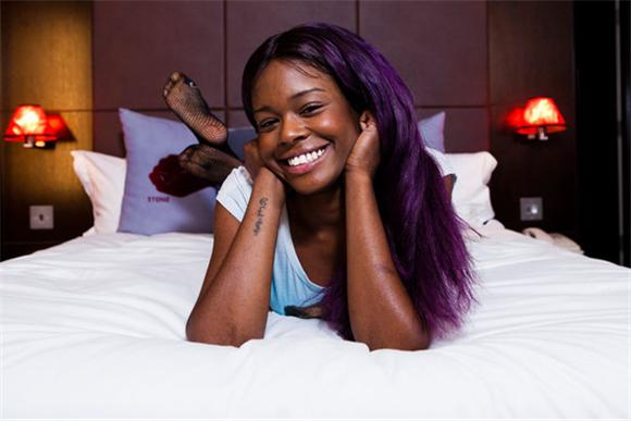 Stream: Azealia Banks