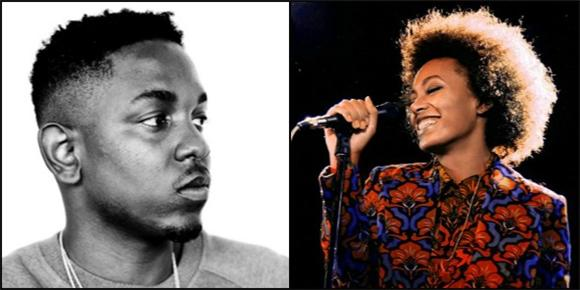 Hear Solange and Kendrick Lamar in 'Looks Good with Trouble'