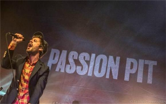 Out And About: The Synthpop Ecstasy of Passion Pit