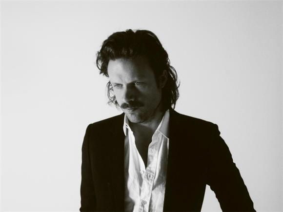 Love Him or Hate Him, Father John Misty is a Full Blown Star