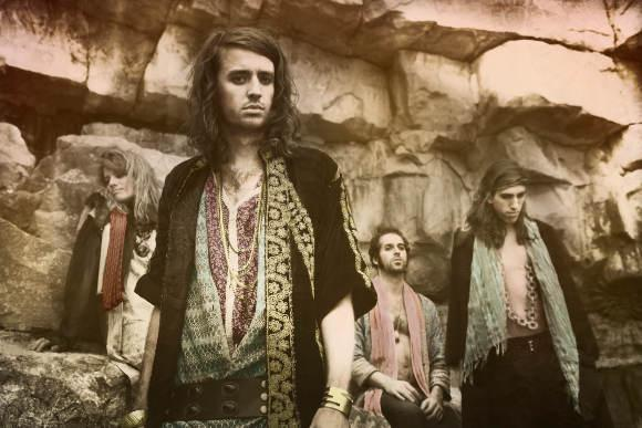 An Interview With Crystal Fighters