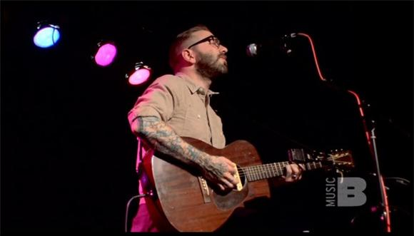 Throwback Thursday: City and Colour Swoons Littlefield (2011)