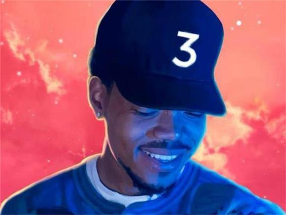 Chance the Rapper Has Blessed Us with Another Mixtape