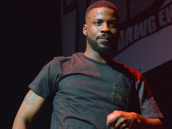 Jay Rock's New Single With Kendrick is a Triumphant