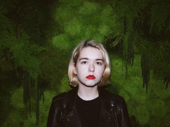 Snail Mail's New Track