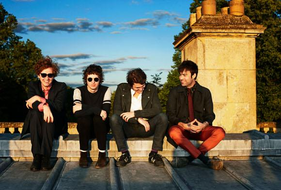 The Hookup: Win Tickets To See The Kooks and Foster The People