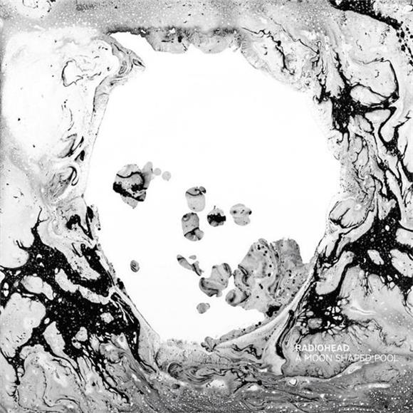 Symbols and Omens in Radiohead's, A Moon Shaped Pool