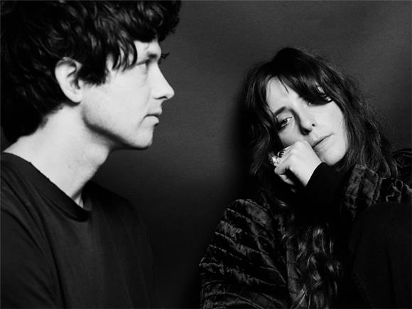 Beach House Share New Track 'Chariot' From Upcoming 'B-Sides And Rarities' Album