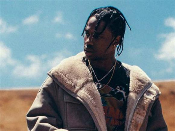 Travis Scott dethrones Jay Z and Kanye West for Ridiculous World Record