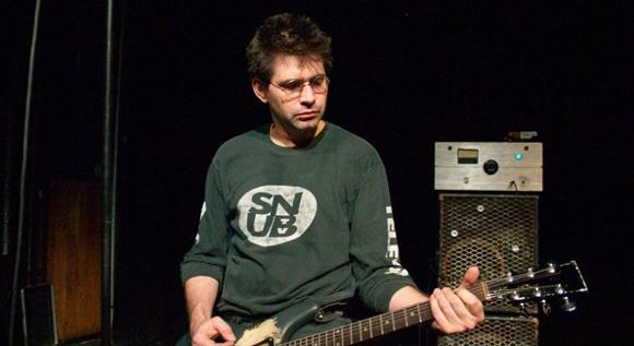 Steve Albini Has Valuable Advice for Aspiring Producers