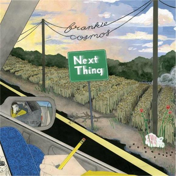Frankie Cosmos Adds Summer Tour Dates