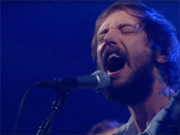 Band of Horses Perform on The Late Show with Stephen Colbert