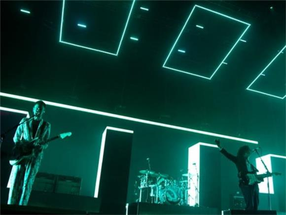 The 1975: No Longer a Secret at Barclays Center