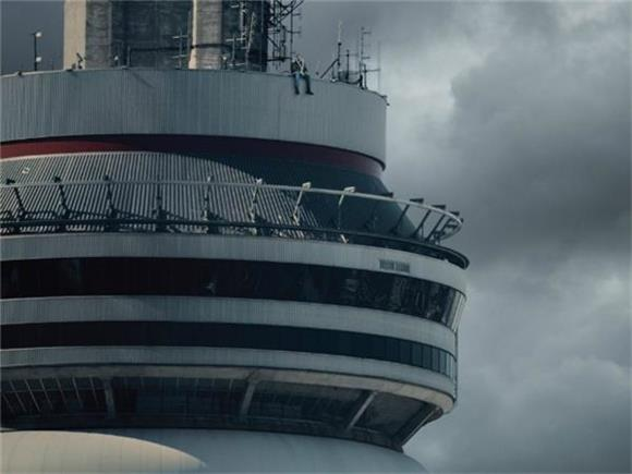 Drake Drops an Ambitious New Album with VIEWS