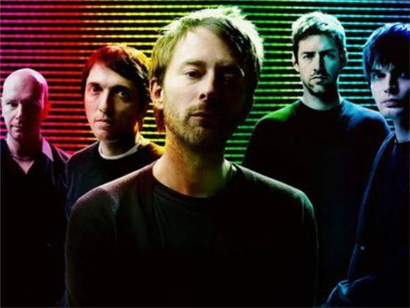 Radiohead Has Exited the Internet