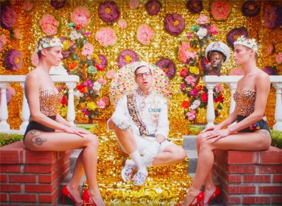 Jack Antonoff Gets Kicked Out Of His Own Wedding in Bleachers' New Video