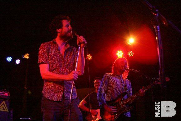 Out and About: Father John Misty