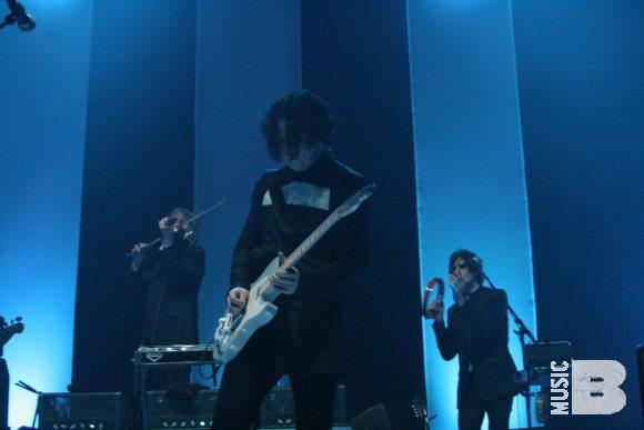 Out and About: Jack White and Alabama Shakes at Roseland Ballroom