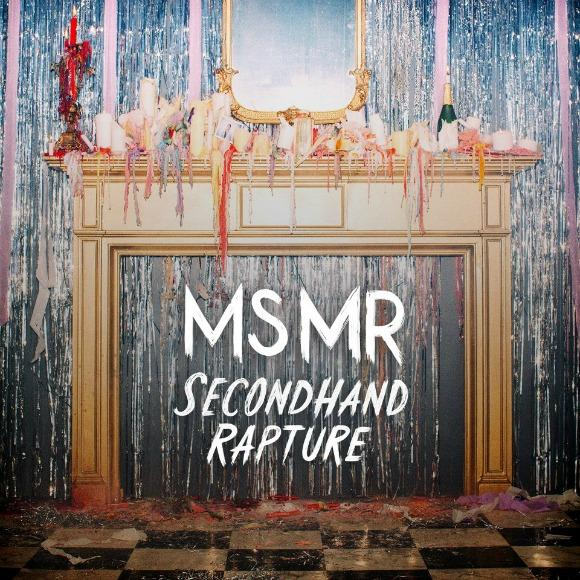 MS MR Secondhand Rapture