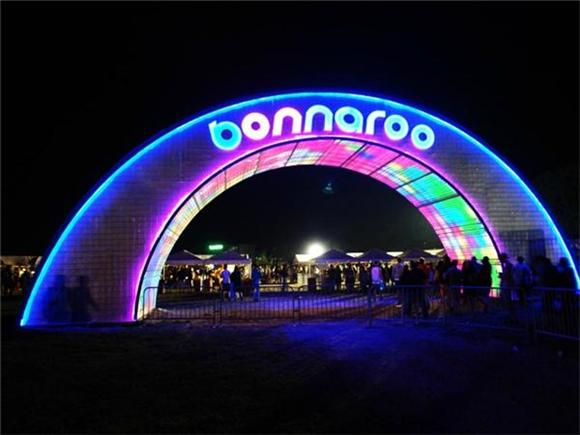Enter to Win a Trip to Bonnaroo 2014