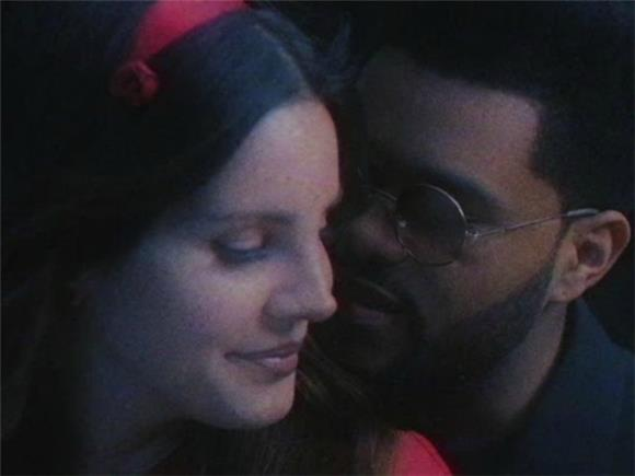 Lana Del Rey Drops Sensual 'Lust For Life' Video ft. The Weeknd + New Song 'Cherry'