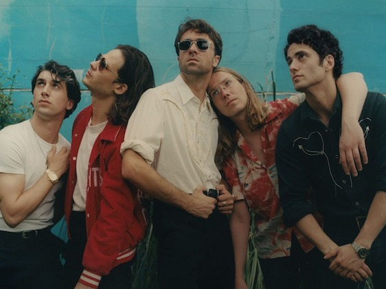 SONG OF THE DAY: 'I Can't Quit' by The Vaccines