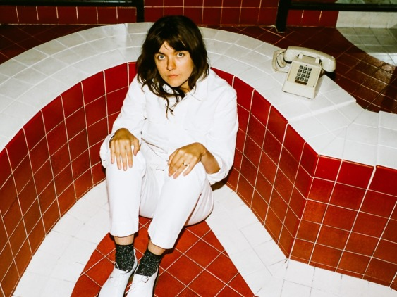 Courtney Barnett Shows the Beauty of Uncertainty on Her Sophomore LP 'Tell Me How You Really Feel'
