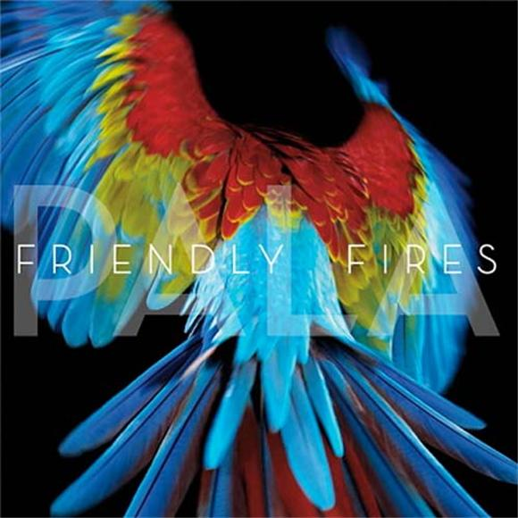ALBUM REVIEW: FRIENDLY FIRES