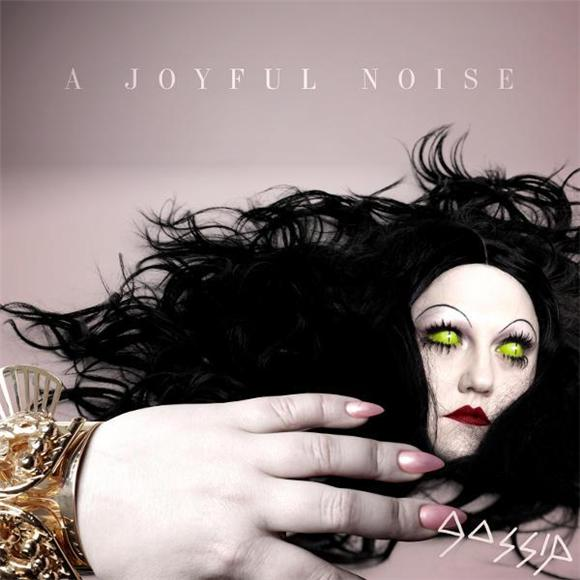 Full Album Stream: Gossip - 'A Joyful Noise'