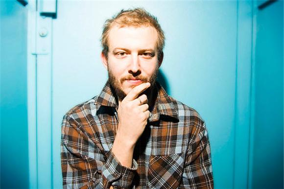 Late Night: Bon Iver