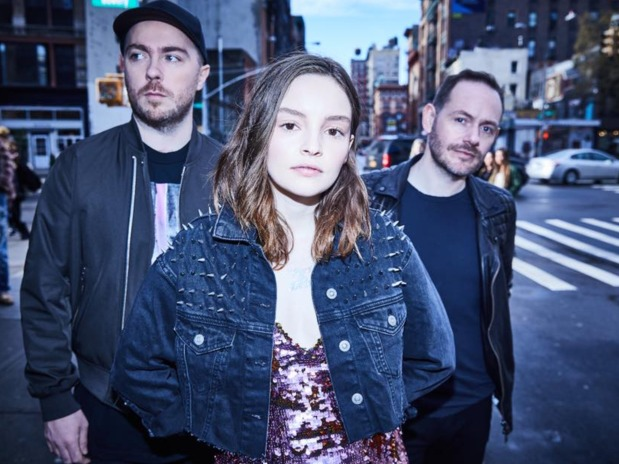 8 CHVRCHES Songs For Your Next Summer Kickback