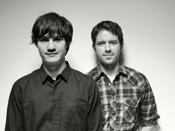 New Music Video: The Dodos
