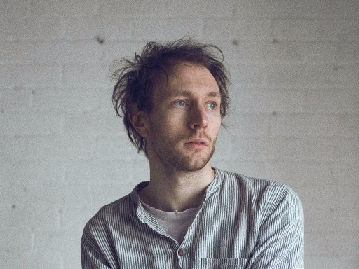SONG OF THE DAY: 'Carry You' by Novo Amor