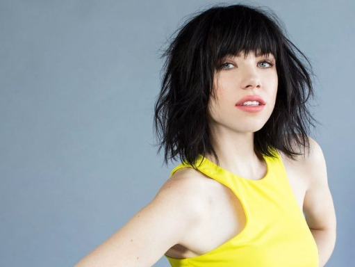 Carly Rae Jepsen Drops ANOTHER Banger!!!