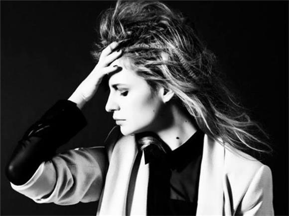SONG OF THE DAY: Christine and the Queens,