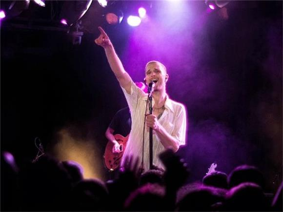 INTERVIEW: JMSN Live at Le Poisson Rouge