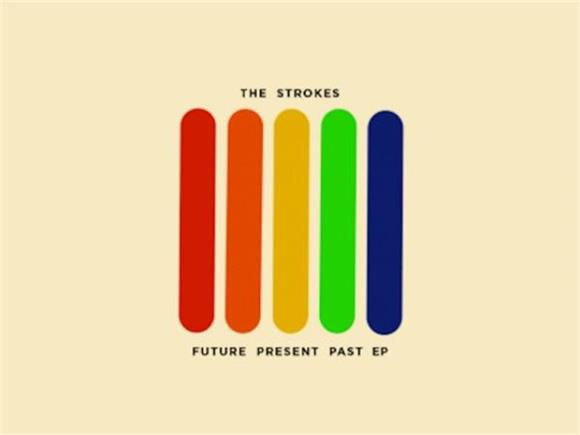 Get Excited for Governor's Ball with a New EP From The Strokes