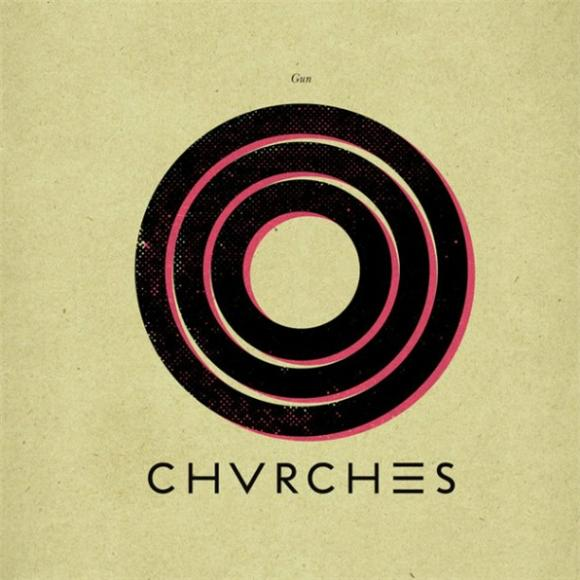 CHVRCHES Fire Off New Single