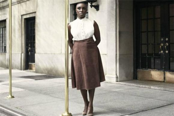 Laura Mvula Talks NYC Journey In Serene Mini-Doc